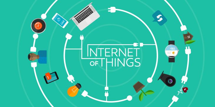 Basic Service in IoT Platform Providers